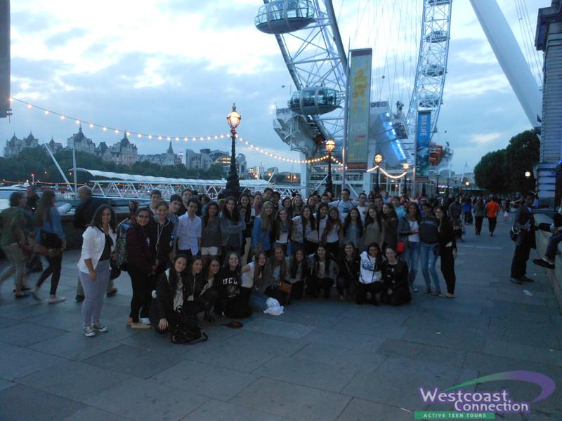 European Discovery London
