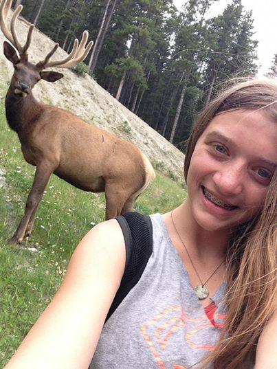 Canadian Mountain Magic
