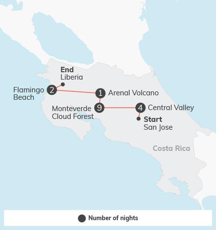 Costa Rica: Children's Camp Leadership - 17 days 13
