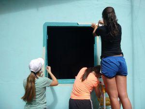 Costa Rica Community Service Volunteering