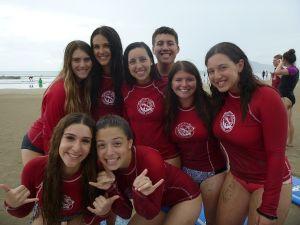 Costa Rica Community Service Surfing