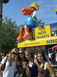 Duck Tour