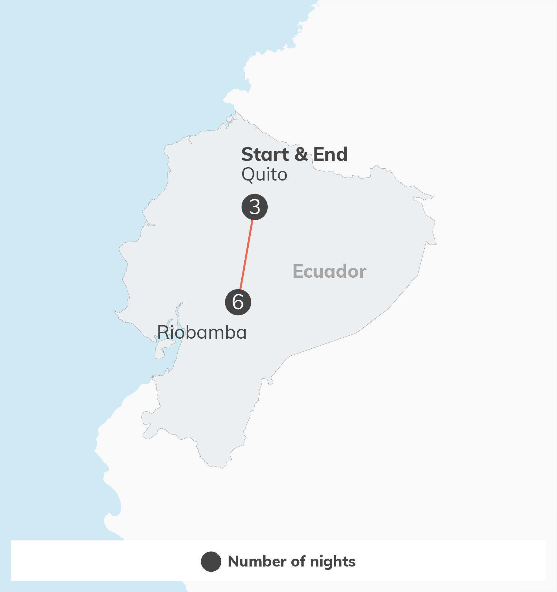 Ecuador: Medical Assistance - 11 days 24
