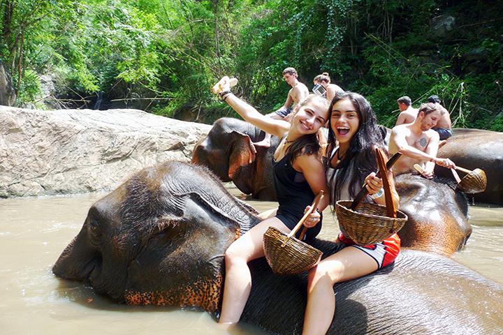 elephantgirls