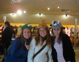 Brisbane Hats