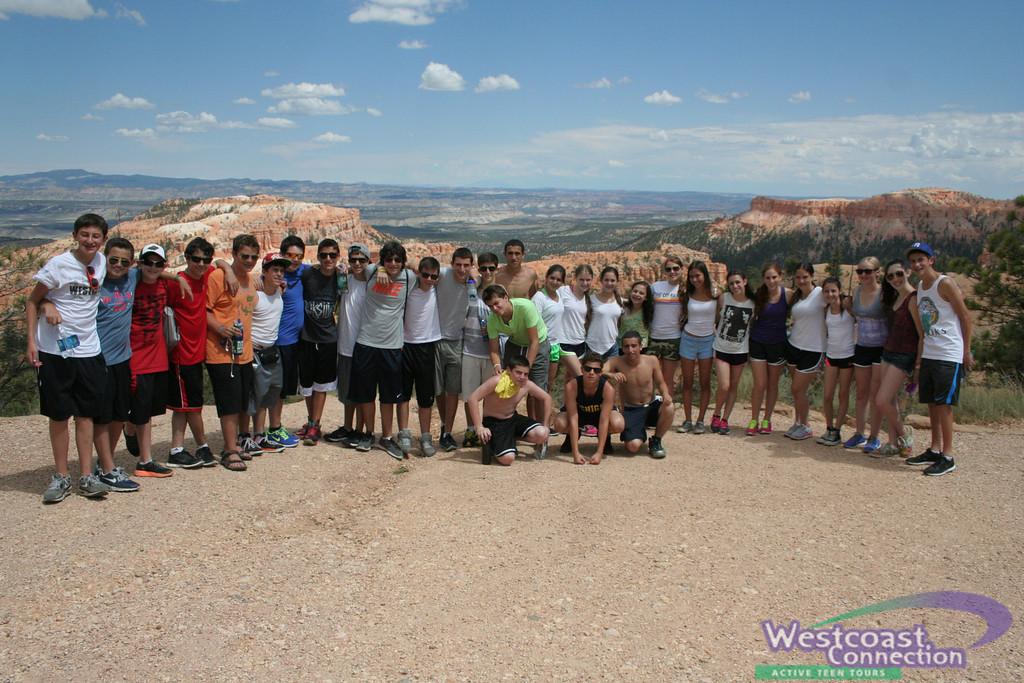 US Explorer - Teen Tour