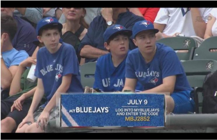 Baseball- Teen Tour