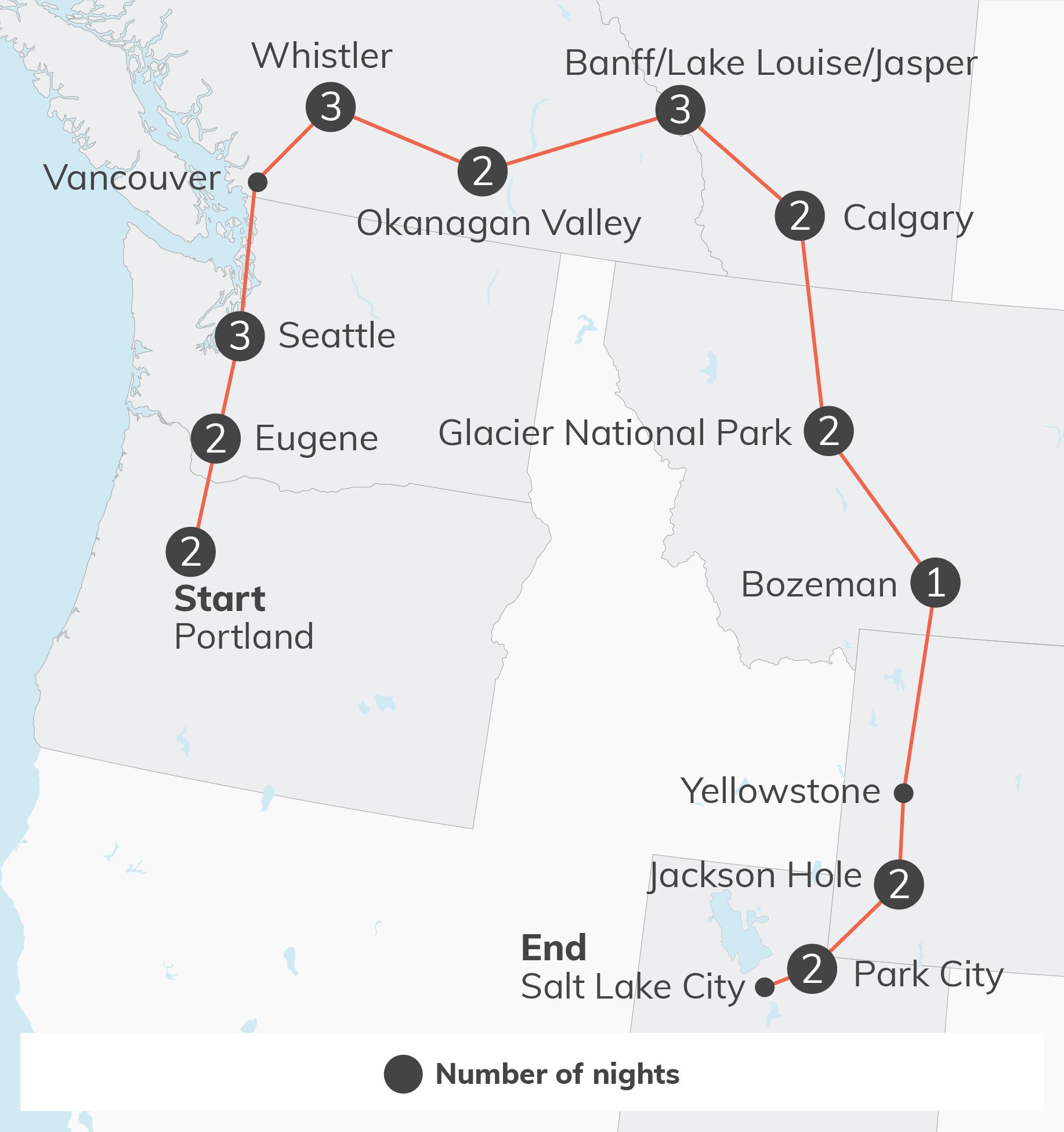 Northwestern Odyssey - 25 days 21