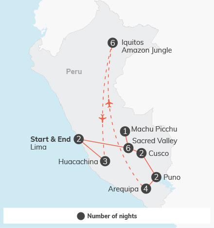 Peru Community Service - 28 days 20