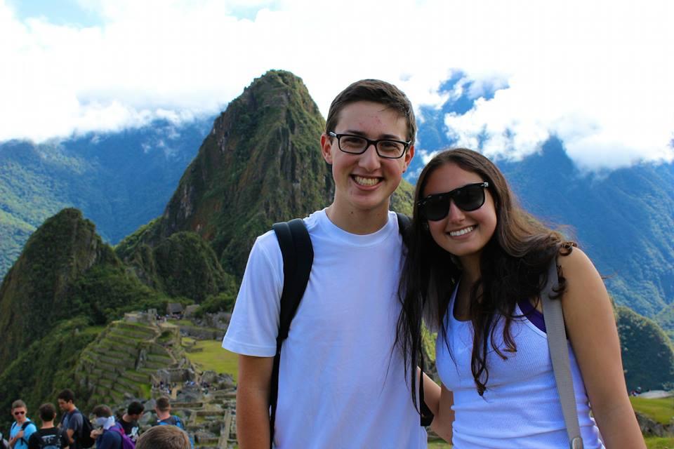 Peru Community Service