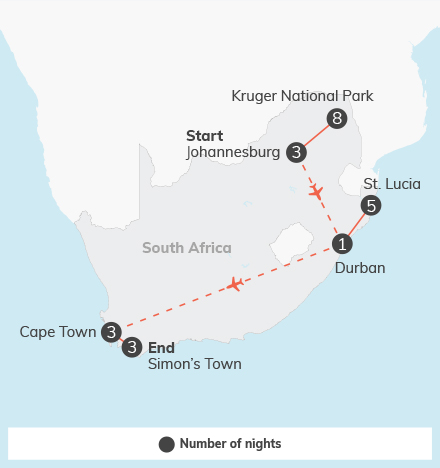 South Africa Community Service - 25 days 17