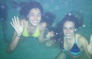 Underwater Pics!
