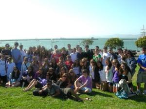 Trip 10 2009