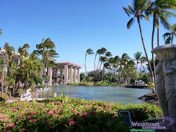Hawaiian Spirit in the Big Island