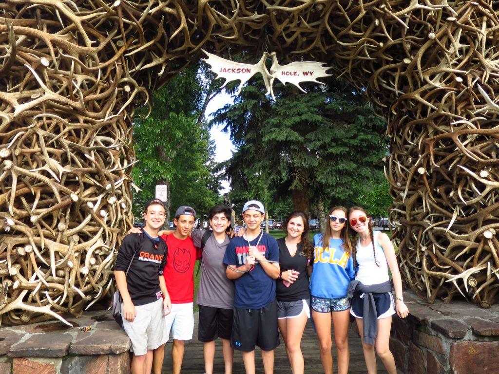 Cali Extrav Jackson Hole