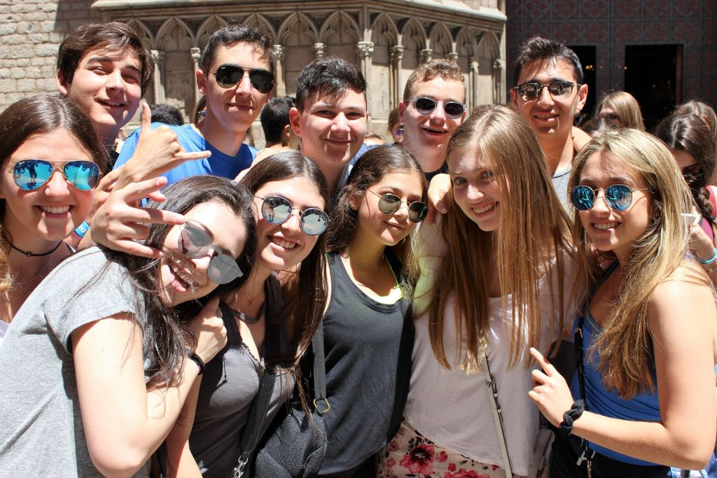 barcelona pre-college enrichment blog 1 photo 2