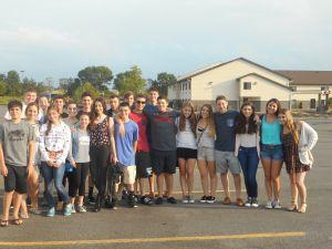 """Blog 1 Explorer - Active Teen Tour"""