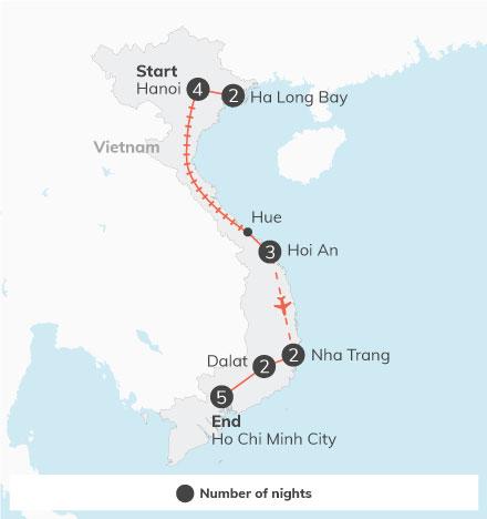 Vietnam Community Service - 21 days 13