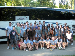 Welcome to WCC Trip #2!