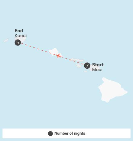 Hawaii Adventure - 14 8